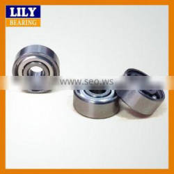 High Performance 7 16 Miniature Side Flange Mounted Bearing With Great Low Prices !