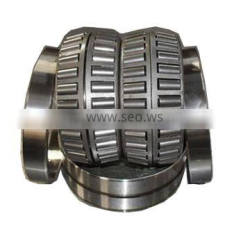 Four Row Tapered roller bearing 482TQO615A-1 482.6 x 615.95 x 420 mm 296 kg for super shaker joyshaker