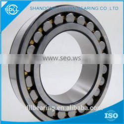 Design Crazy Selling carbon steel Spherical Roller bearing 21319CA/W33