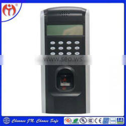 Best Selling China Supplier High Security Digital Fingerprint Door Lock F7