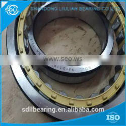 Modern best selling nj1020 cylindrical roller bearing