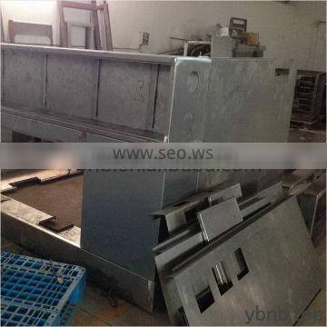 New style promotional grilling machines sheet metal cabinet