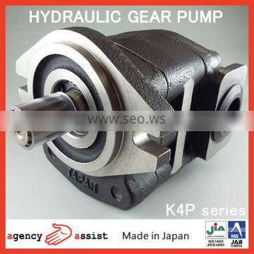 High quality forklift hydraulic pump gear with high compatibility made in Japan