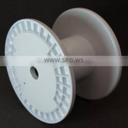 Durable and Reliable cloth covered electrical wire BOBBIN with multiple functions made in Japan