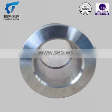 Cost effective precision casting parts steel