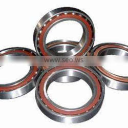 best seller double row angular contact ball bearing 3206