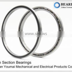 KB100CP0/XP0/AR0 thin section bearings 10*10.625*0.3125