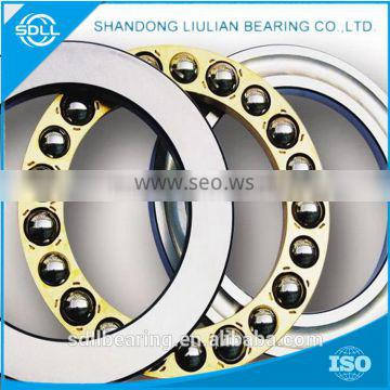 Excellent quality hot-sale axial contact thrust ball bearing 51415