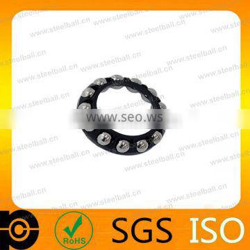 New Products: bearing retainer