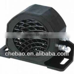 DC 12V TO 36V truck reverse alarm BB-115,With ROHS & CE