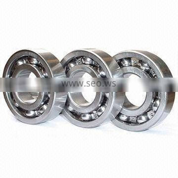 32013/2007113E Stainless Steel Ball Bearings 17x40x12mm Low Noise