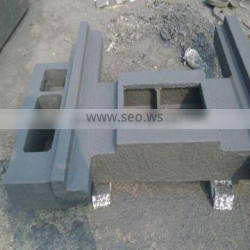TS16949 precision casting cast iron sand cast/sand coating cast iron/Alloy Cast Iron Part Sand Casting