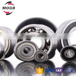 6010 ZZ deep groove ball ball bearing bracket