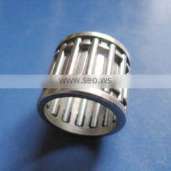 K17X21X13 Bearings 17x21x13 mm Needle Roller bearings And Cage Radial Assemblies