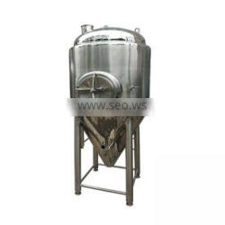50000l industrial 100 gallon stainless steel beer brewery the price yogurt beer fermentation tank