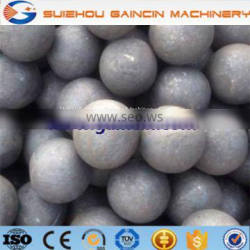grinding media forged ball, grinding media mill steel balls, forged steel mill balls