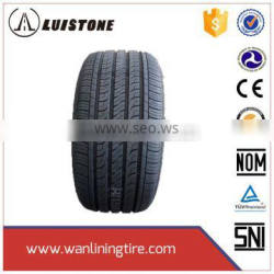 LUISTONE Brand Radial Passenger Car Tyre 165/70R13 195/65R15 With Good Quality
