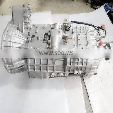 Cast Iron High Brightness Transmission For Sinotruck Howo