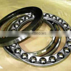 China supply plane thrust ball Bearings51206