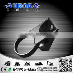tube bracket for Aurora 4x4 LED pods