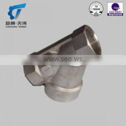 Cost-effective stainless steel casting iron
