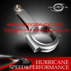 Hurricane Pro-A Beam Rod Toyota MR2 Celica 3SGE 3SGTE Connecting Rods