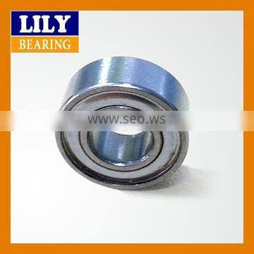 High Performance Rapid Start Miniature Bearing With Great Low Prices !