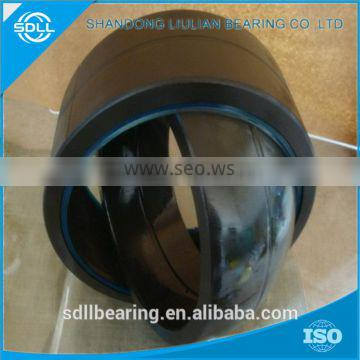 Design useful joint bearing with bronze liner GE45ES