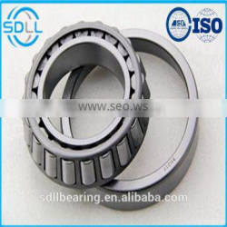 Durable hot sale hsh tapered roller bearing 33021