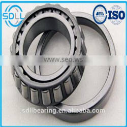 Best quality new products tapered roller bearings supply inch 30321