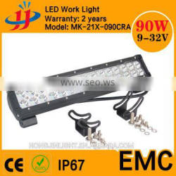 super car accessory with best price IP67 90w driving light Supplier's Choice