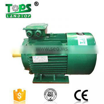 Y series 380 v 3 phase 10hp electric motor