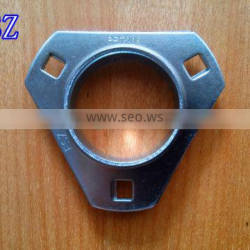 pressed steel cage ball bearing SA(SB)PP/PF/PFL/PFT etc Made in China