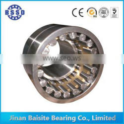rolling mill FC4872220 four row cylindrical roller bearing by size 240x360x220