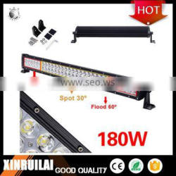 Made in China reverse polarity protected 180w light led bar