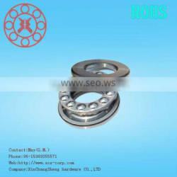china manufacture bearings 51417 for Low speed reducer made in shenzhen