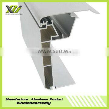 2015 New high quality aluminum profile products