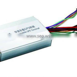 over speed alarm 3g gps vehicle tracker for fleet management