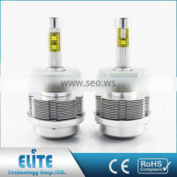 Elegant Top Quality High Intensity Ce Rohs Certified H4 100W Headlight Wholesale