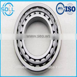 Top level latest hsh tapered roller bearing 33124