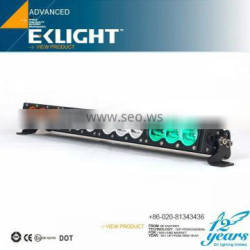 EK Wholesale Lifetime Warranty Oroginal LED Chip 3D/4D Curved Offroad LED Light Bar