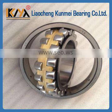 Low price double row spherical roller bearing 22228
