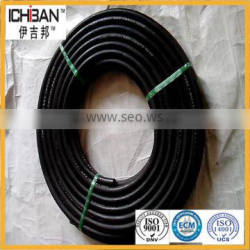 Good Quality Black Heat Resistant And Oil Resistant Rubber Hose