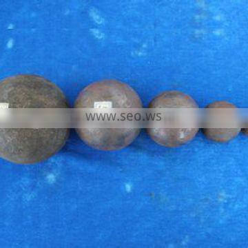 low price of chrome steel ball in best quality for mining