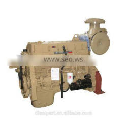 ISBE4+ 285 diesel engine for cummins tracturing truck ISBE Vehicle Pouth sat Cambodia