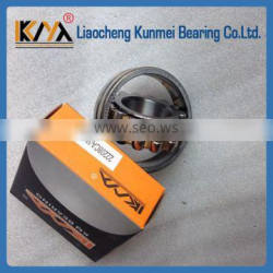 Self-aligning spherical roller bearing22317CA