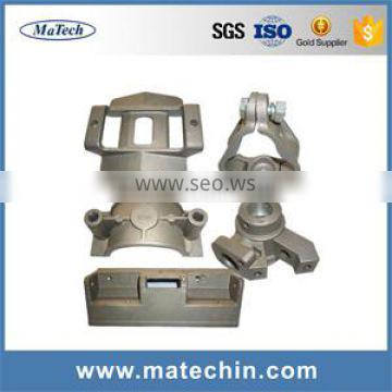 OEM Foundry Custom Ductile Iron Green Sand Casting Cast Iron