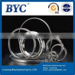 JU080XP0 Reail-silm Thin-section bearings (8x8.75x0.375 in) BYC Boying Bearing sealed bearing Made in China