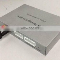 Android GPS Black Box For Pioneer DVD