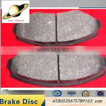 Hot sell Truck brake acessories brake disc made as mould Junyi15106